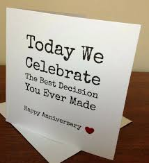 Anniversary Funny Quotes