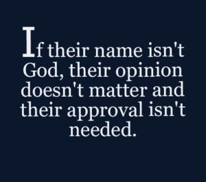 God Opinion Quotes