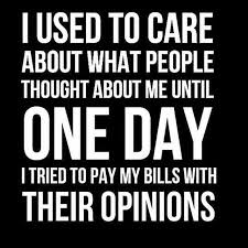 Quotes about Opinions Picture