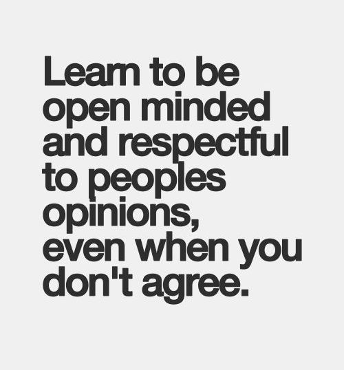 40 Most Inspirational Sayings & Quotes about Opinions
