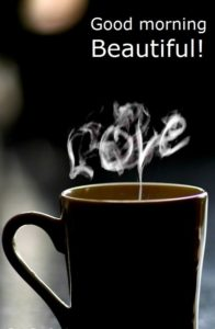 Morning My Love Quotes