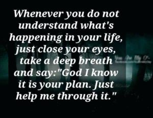 Spiritual Quotes About God Images