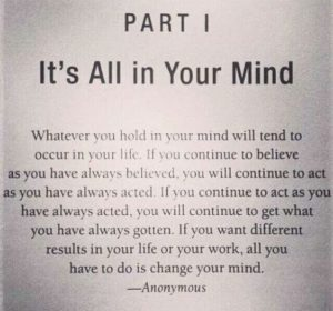 Quotes about Strong Mind
