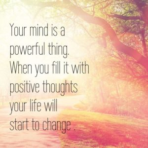 Your Mind is Powerful Quotes