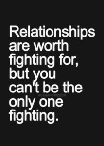 Difficult Relationship Life Quotes