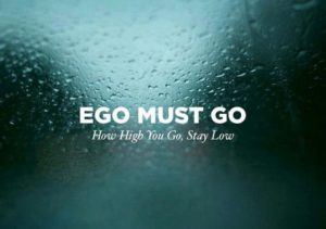 Ego Quotes HD