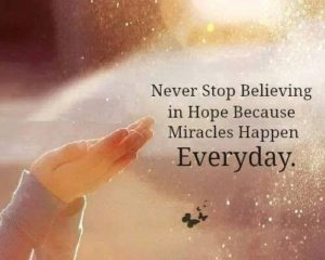 Inspirational Quotes about Hope