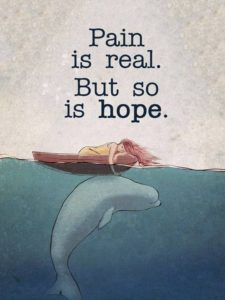 Inspirational Quotes of Hope