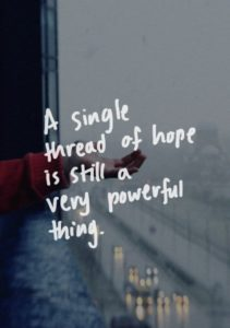 Inspiring Quotes about Hope Images