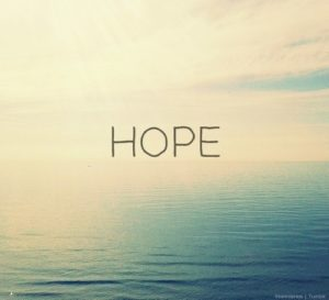 Inspiring Quotes about Hope Wallpapers