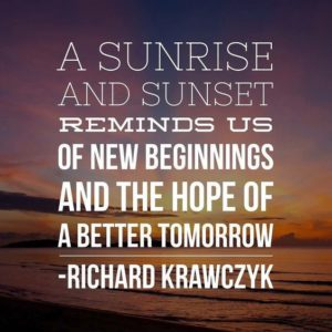 Inspiring Quotes about Hope and Faith