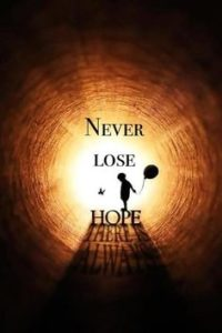 Inspiring Quotes on Never Lose Hope