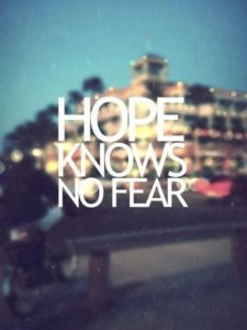 Motivational Quotes about Hope