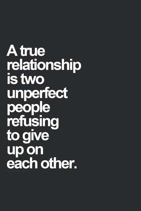 Quotes for a Difficult Relationship