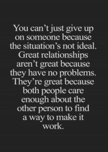Quotes on Difficult Relationships