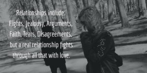 Relationship Difficult Quotes