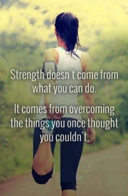 Famous Fitness Picture Quotes