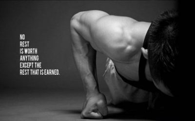 Famous Getting Fit Quotes