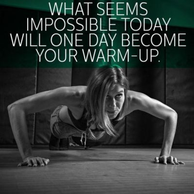 Famous Health and Fitness Quotes