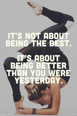 Famous Motivating Fitness Quotes