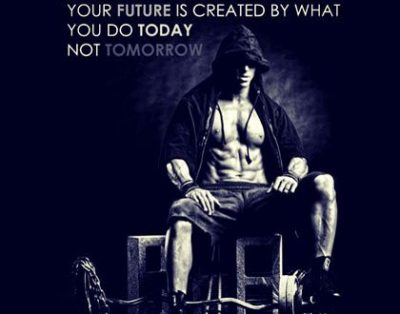 Goal Quotes for Workout