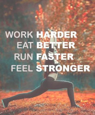 Popular Quotes on Fitness
