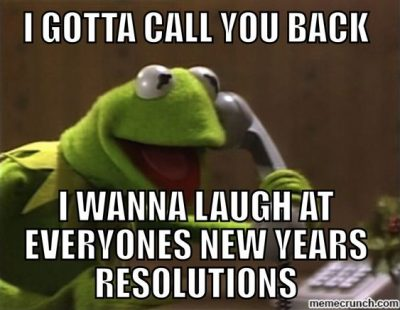 Funny Meme For New Year