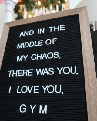 Great Gym Motivational Quotes