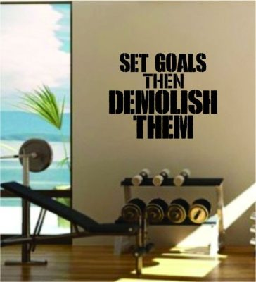 Gym Health Fitness Quotes