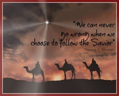 Holy Quotes For Christmas