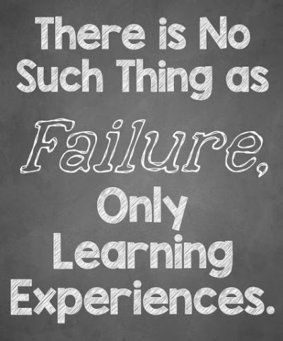 Inspiring Quotes To Overcome Failure