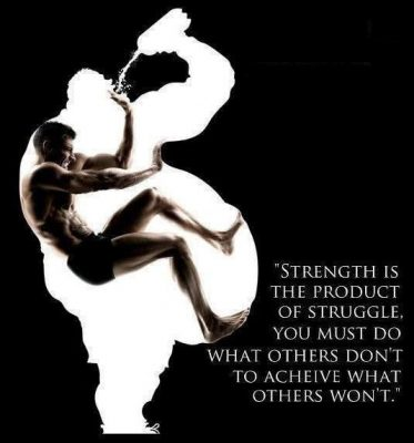 Motivating Quotes On Body-building