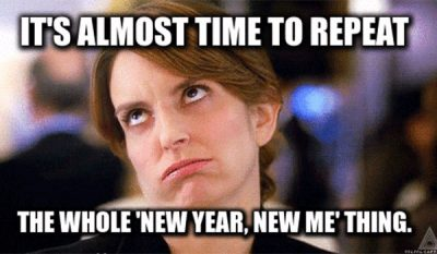 New Year Memes & Images