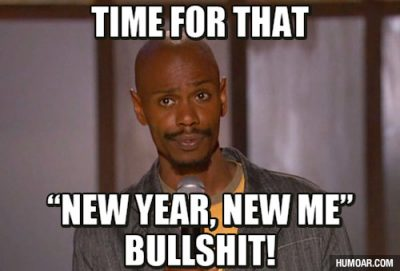 New Year New Me Memes