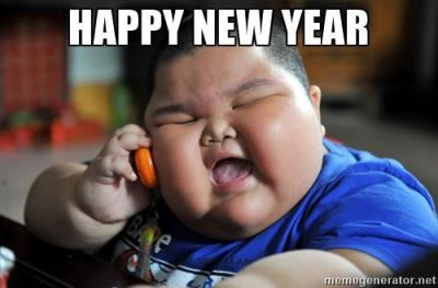 Pictures Of New Year Memes