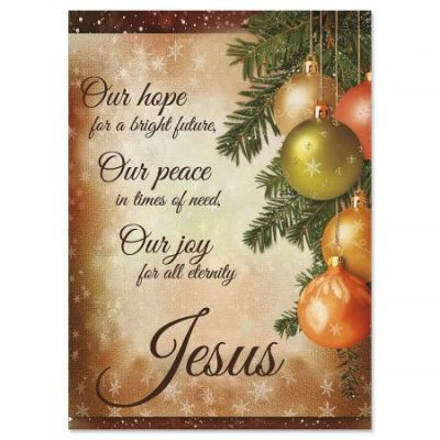 Religious Christmas Quotes From Bible