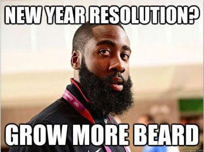 Resolution Memes 2019