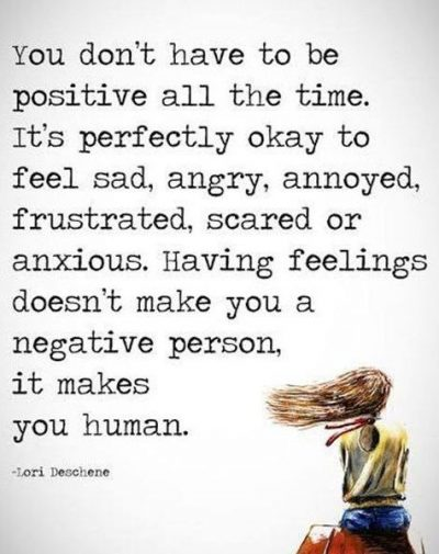 Being Human With Anger Quotes