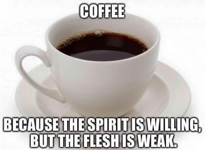 Coffee Memes About Good Morning