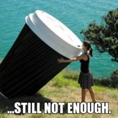 Coffee Memes About Monday
