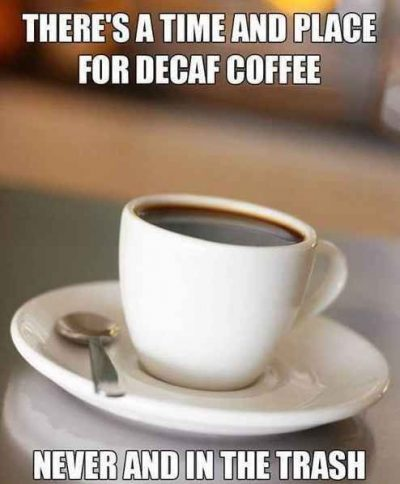 Coffee Memes On Good Morning