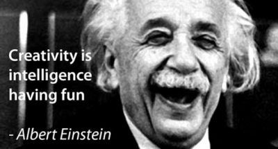 Einstein Famous Innovation Quotes