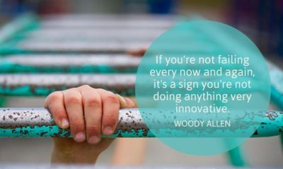Famous Innovation Quotes