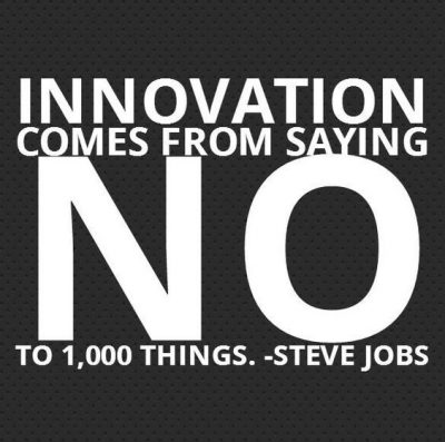 Famous Quotes Related To Innovation