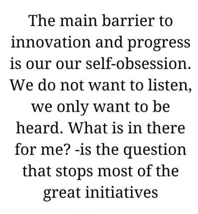 Favourite Quotes On Innovation