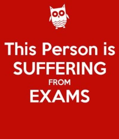 Funny Quotes On Exams