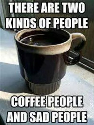 In Love With Coffee Memes
