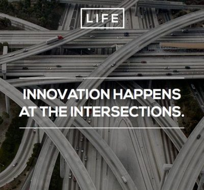 Inspirational Quotes On Innovation