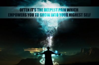 Inspiring Quotes To Overcome From Pain