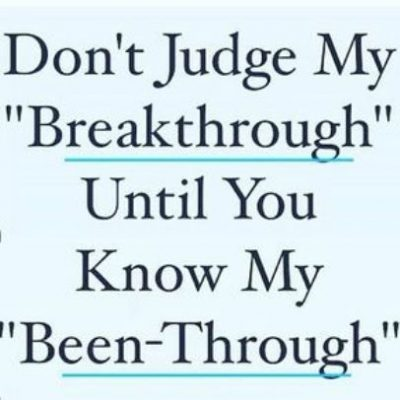 Judging Other Quotes